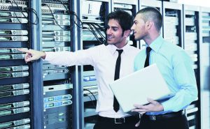 ICT Professional Systems & Network SIZ